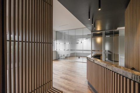 Realizzazione Nuovi Uffici CPC INOX S.p.a. CityLife, Milano