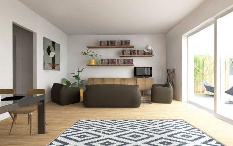 Realizzazione di 4 appartamenti in via Zuppetta, Roma (RM)