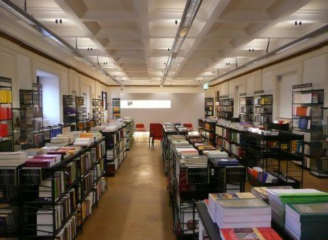 Libreria Gregoriana