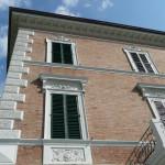 Restauro di un Palazzo Storico