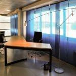 scrivania dirigenziale