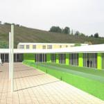 scuola a Maiolati Spontini