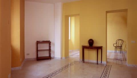 Appartamento in Via Massaia